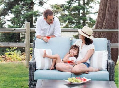 Enhance Your Outdoor Rooms Without Walls