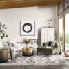 CAMERON OMBRE BUNCHING TABLE - LIFESTYLE