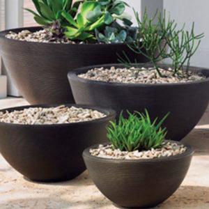 Crescent Garden - Delano Planter