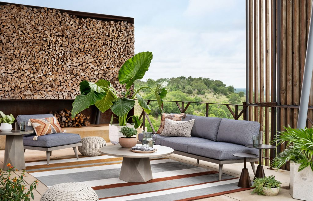 Patio Furniture - Four Hands Best Sellers 2