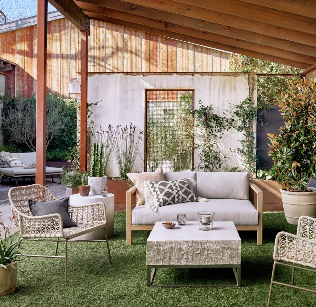 Patio Furniture - Four Hands Collections Picture 2