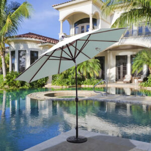 Galtech International - 789 Aluminum - Patio Umbrella