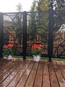 Hideaway Screens - Maui