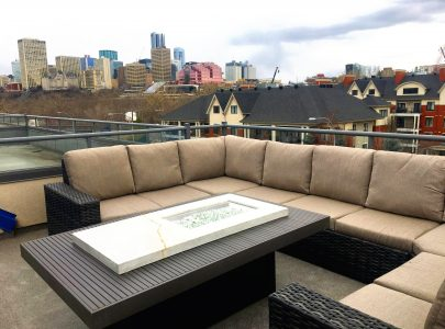 How To Choose The Best Patio Furniture in Edmonton