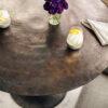 SIMONE BISTRO TABLE - LIFESTYLE