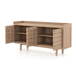 LULA SIDEBOARD - OPEN