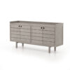 LULA SIDEBOARD - WEATHERED GREY