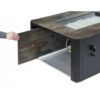 Linear Fire Tables - Kinney Linear