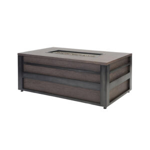 Linear Fire Tables - Lucca Linear