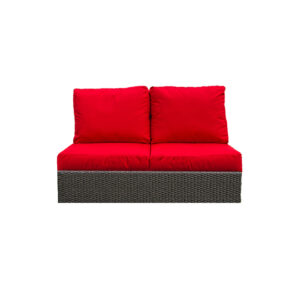 ORWW Woven Collection – Love Seat