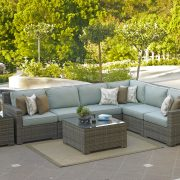Patio Furniture - Northcape - Malibu
