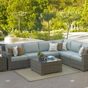 Patio Furniture - Northcape - Malibu