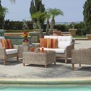 Patio Furniture - Northcape - 6510