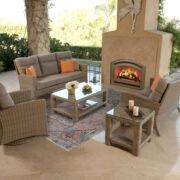 Patio Furniture - Northcape - Grand Staford