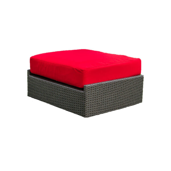 ORWW Woven Collection - Ottoman