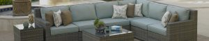 Outdoor Furniture - Outdoor Rooms Without Walls
