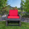 ORWW Woven Collection - Recliner
