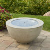 Round Fire Tables - Cove 12 Burner Cover