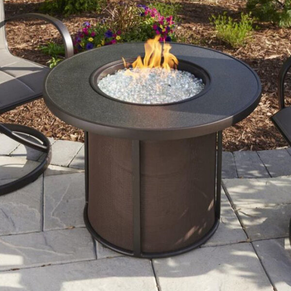 Round Fire Tables - Stonefire 32