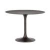 SIMONE BISTRO TABLE - ANTIQUE RUST
