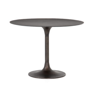 SIMONE BISTRO TABLE – ANTIQUE RUST