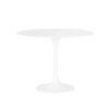 SIMONE BISTRO TABLE - WHITE