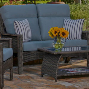 Outdoor Furniture Seasonal Promotions - Baja