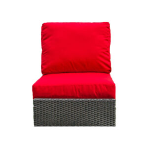 Single Club Chair ORWW Woven Collection