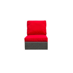 ORWW Woven Collection - Single Club Chair