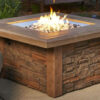 Square Fire Tables - Sierra Square