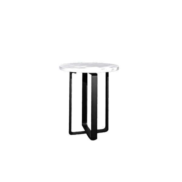 St Barts Collection - Round End Table