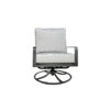 St Barts Collection - Swivel Club Chair