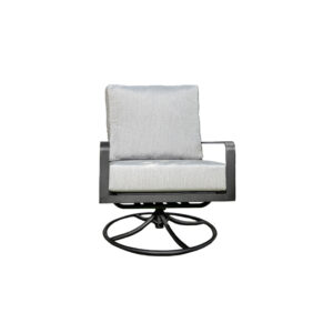 St Barts Collection – Swivel Club Chair