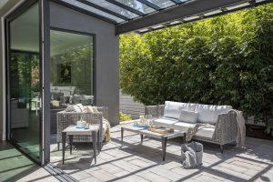 To cover or not to cover your Outdoor Furniture that is the question - Blog Post