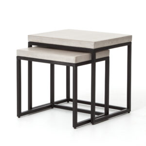 VCNS-F001B_PRM_1 MAXIMUS NESTING SIDE TABLES