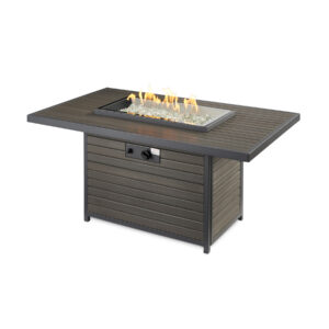 BEST SELLERS - BROOKS FIRE TABLE