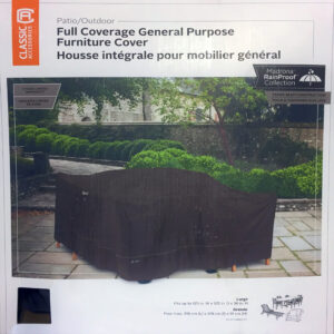 FULL COVERAGE DROP COVER 125 x 125