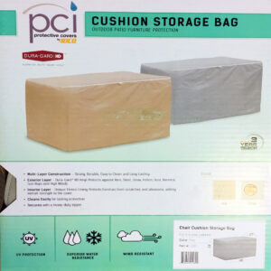 PCI – CUSHIONS BAG SMALL