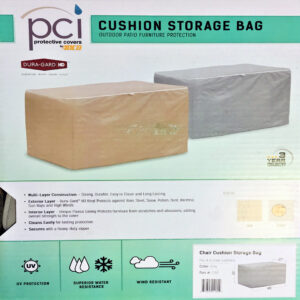 PCI – LARGE CUSHION BAG