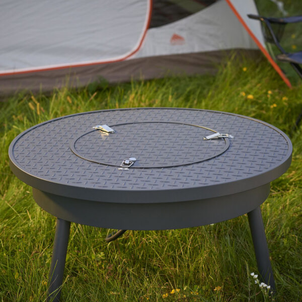 Round Fire Tables - Renegade Lifestyle Round