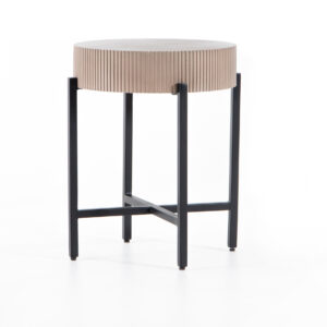 JOLENE END TABLE