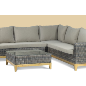 Loire Sectional - Holland Imports