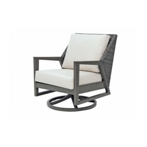 Cape Town Swivel Club Chair
