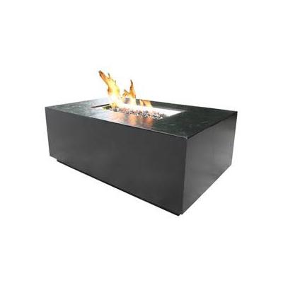 Mesa 50x32 Rectangular Fire Pit