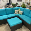 St. Croix Sectional