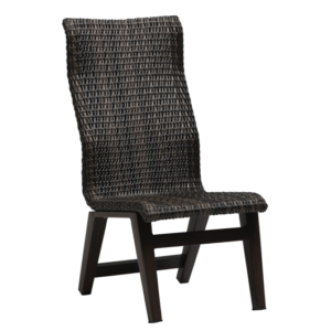 Coco Rico Dining Chair Armless