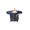 Monaco 42 Chat Round Fire Table