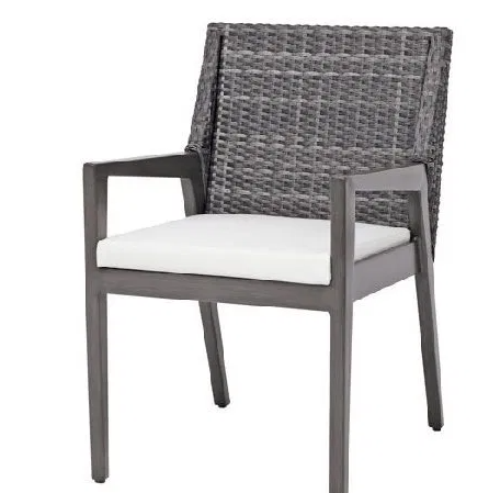 CAPE TOWN DINING ARM CHAIR