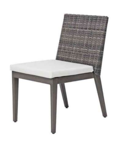 CAPE TOWN SIDE DINING CHAIR