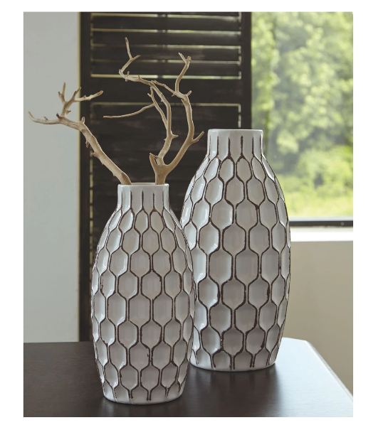 DECOR VASES DIONNA